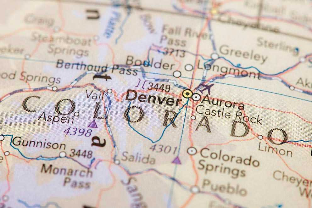 50 Facts About Denver That You Never Learned In School