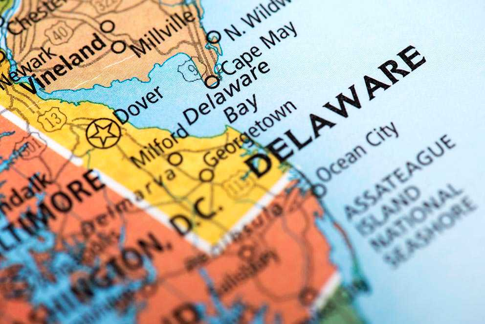 23 Things You Need To Know About The Delmarva Peninsula Before You on