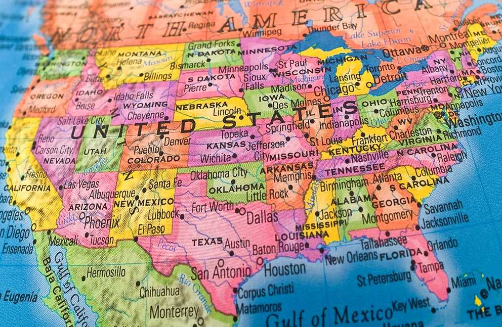Cities In Ms >> Best Places To Live In Mississippi For Democrats And