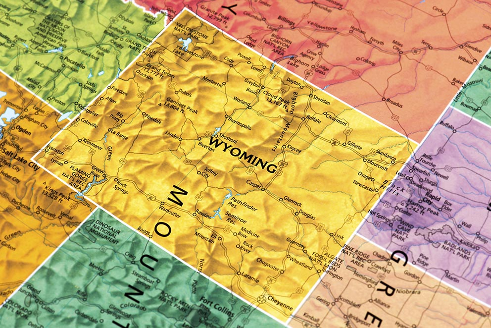 15 Things People From Wyoming Would Never Be Caught Saying