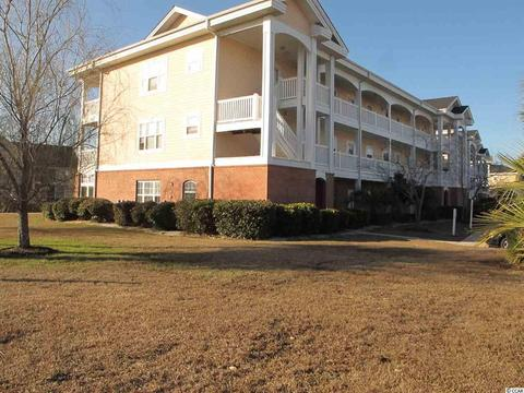 Home Features For 3965 Forsythia Court #13 101, Myrtle Beach
